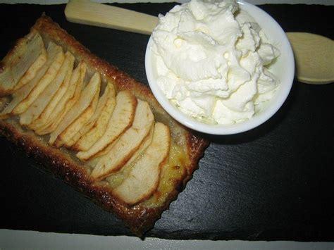 recette anglaise aux pommes