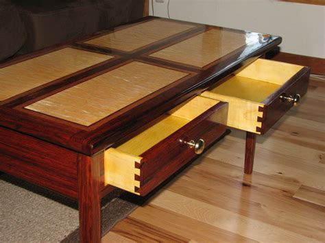 what is a cocobolo desk cocobolo and maple coffee by cdarney lumberjocks