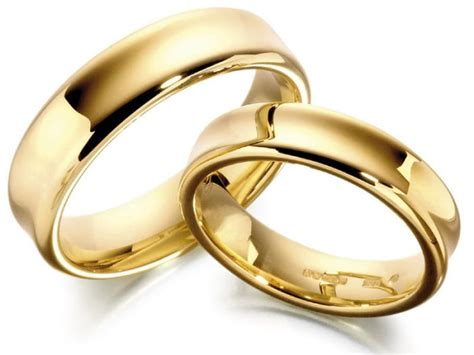 Wedding rings: symbols, forms, recommendations