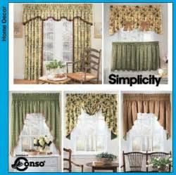 window valance sewing patterns free printable valance sewing patterns simplicity window