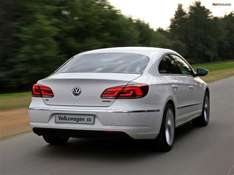 Volkswagen Cc Specs by Volkswagen Cc Bluemotion Za Spec 2012 Photos 1280x960