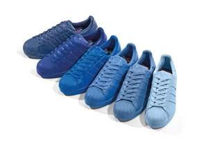adidas color adidas originals x pharrell supercolor superstar pack