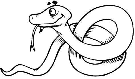 animal coloring pages snake coloring page snakes animal coloring pages 4