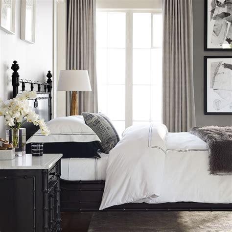 hotel bedding williams sonoma