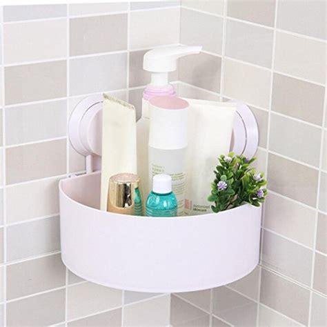 badezimmer regal saugnapf badezimmer saugnapf regal gusspower badregal storage
