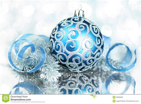 light blue christmas ball ornaments
