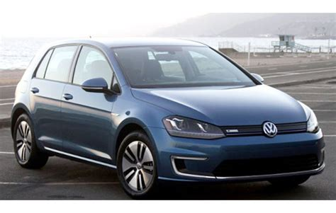 Vw E Golf 2019 by 2019 Volkswagen E Golf Range Release Date And Review