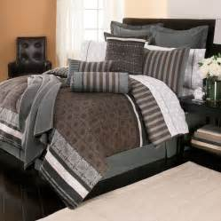 Sears Bedding Set Complete 16 Pc Comforter Set Indulge Yourself With Sears And Kmart