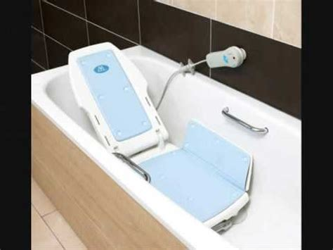minivator bath bliss recliner minivator bath bliss reclining bath lift new from health