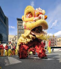 The path to significance chinese new year first day