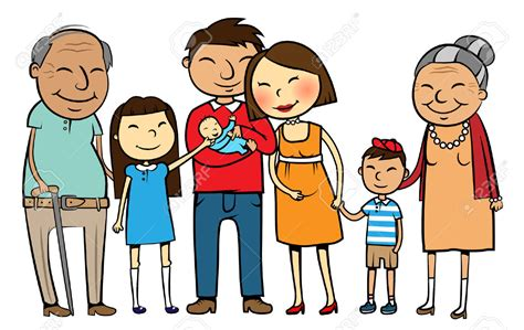 family clipart family images search
