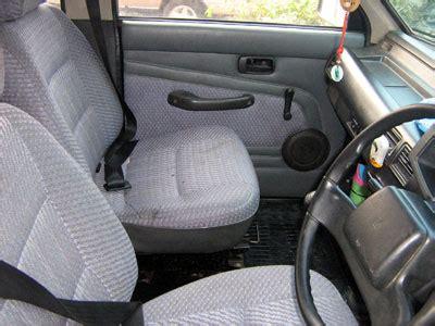 Sarung Jok Mobil Isuzu Panther dijual isuzu panther deluxe 1995 pusat mobil
