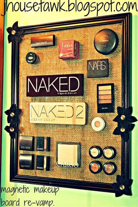 magnetic makeup board 6 likes