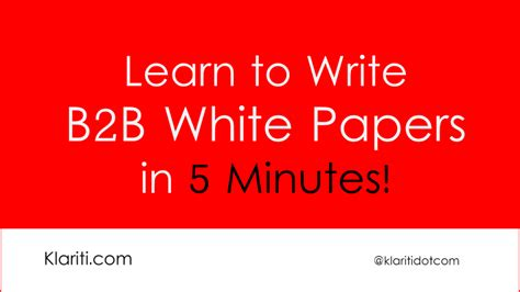how to write an effective white paper white papers how i make money writing white papers