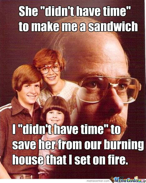 Make Me A Meme - make me a sandwich by mikey monahan 963 meme center
