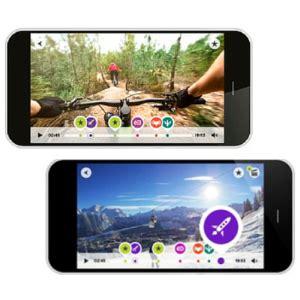 buy tomtom bandit 4k action video camera online at best