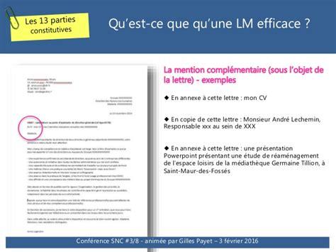 Présentation Powerpoint Lettre De Motivation Conf 233 Rence Cv Et Lettres De Motivation Tendances 2016 Et