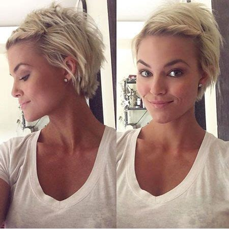 best 25+ women short hair ideas on pinterest