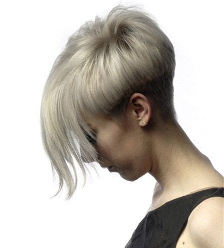 pin back a long pixie fringe pixie cut with very long bangs this fashion hairstyles