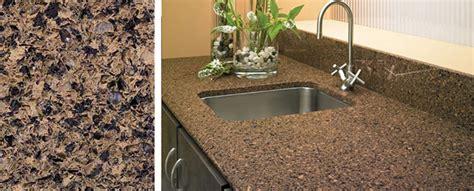 Quartz Countertops Kansas City by Silestone Countertops Solid Surface Kitchen Bath Quartz Kansas City Kenny S Tile