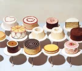 new technology wayne thiebaud