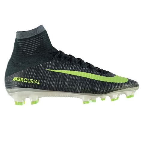 nike football boots for nike nike mercurial superfly cr7 df fg football boots