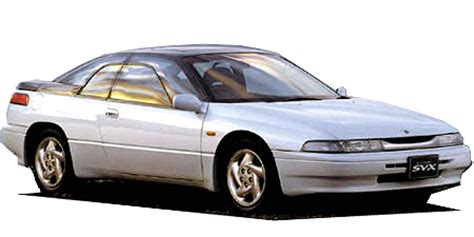 how to sell used cars 1993 subaru alcyone svx on board diagnostic system アルシオーネsvx s40 1993年11月 のカタログ情報 4502346 中古車の情報なら グーネット