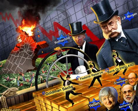 what banks do the rothschilds own do the rothschilds own all central banks stormfront
