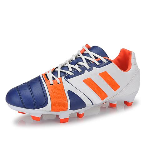 football shoes brands brand soccer shoes outdoor lawn boy spikers