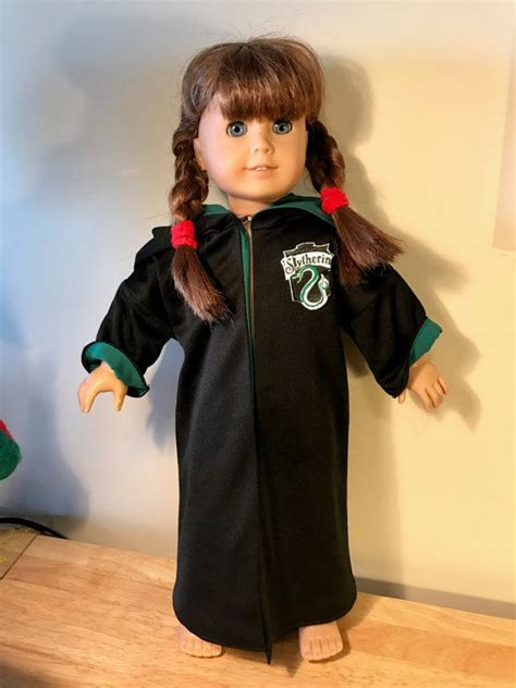 harry potter dolls house 117 best images about american girl doll costumes harry potter on pinterest yule