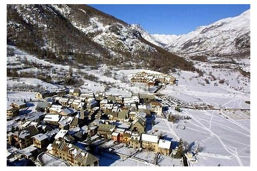 cheap ski deals serre chevalier