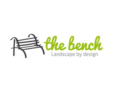 logo bench the bench designed by victorsbeard brandcrowd