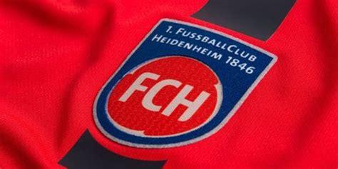 Wir Kaufen Dein Auto öffnungszeiten Heidenheim by Fc Heidenheim Trikot Jetzt Bei Unisport Bestellen