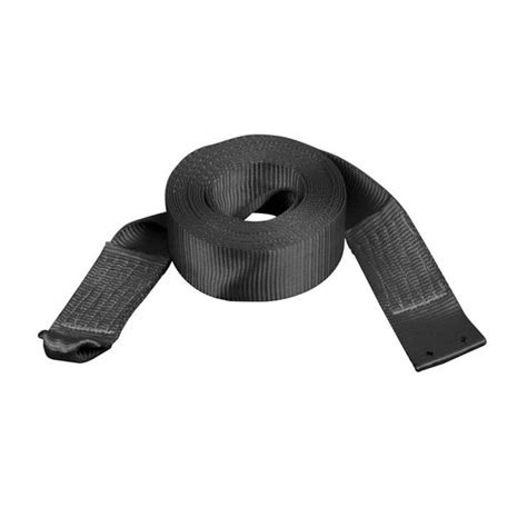 boat trailer winch strap west marine trac outdoor products 20 synthetic trailer winch strap