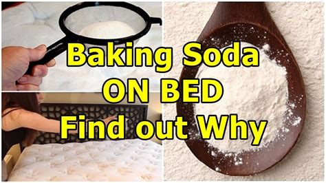 baking soda and bed bugs baking soda on bed 28 images she spilled baking soda