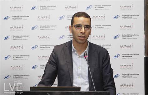 Financing An Executive Mba by Journaux Du Maroc Et Revue De Presse Des Principaux