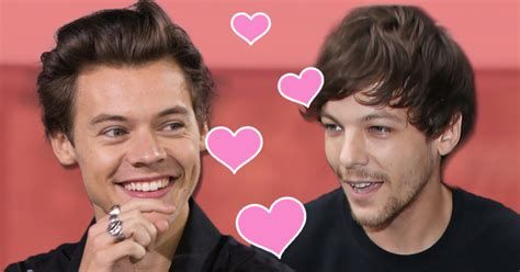 louis tomlinson larry louis tomlinson denies larry stylinson with harry