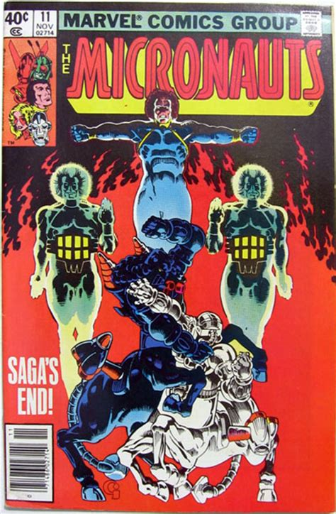 sabretooth classic vol 1 11 marvel comics database they came from inner space a micronauts review thread the classic comics forum