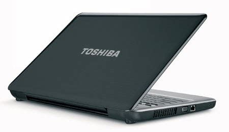 e store laptop toshiba satellite l505 15 6 pulgadas black