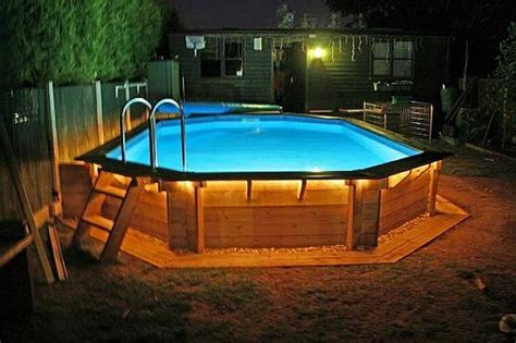 How To Decorate An Above Ground Pool by Decoration Ideas For An Above Ground Pool Tasc International