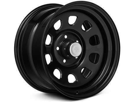 Jeep Jk Steel Wheels Aluminum Wrangler Wheels Vs Steel Wrangler Wheels
