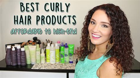 best drugstore curly hair product best curly hair products from drugstore to high end youtube