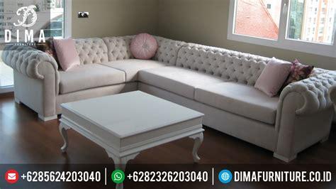 Kursi Tamu Set Sofa Pink Chester Mewah Cantik Meja Teras Makan Bangku kursi sofa sudut murah home everydayentropy