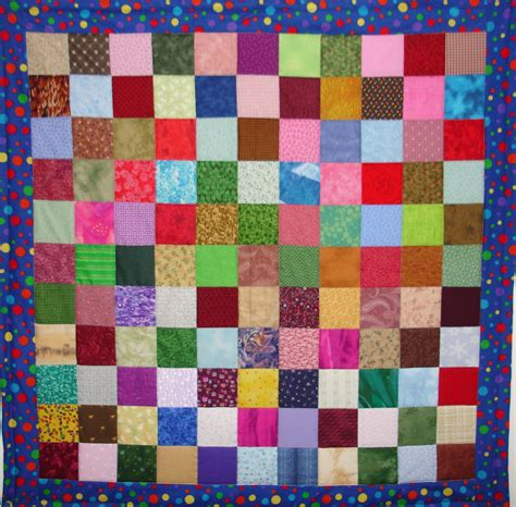 Patchwork Photo Quilt - spoj problem prog0299
