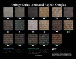 tamko heritage colors tamko tamko heritage shingles