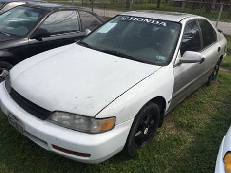 96 Honda Accord For Sale by 1996 Honda Accord For Sale Carsforsale 174