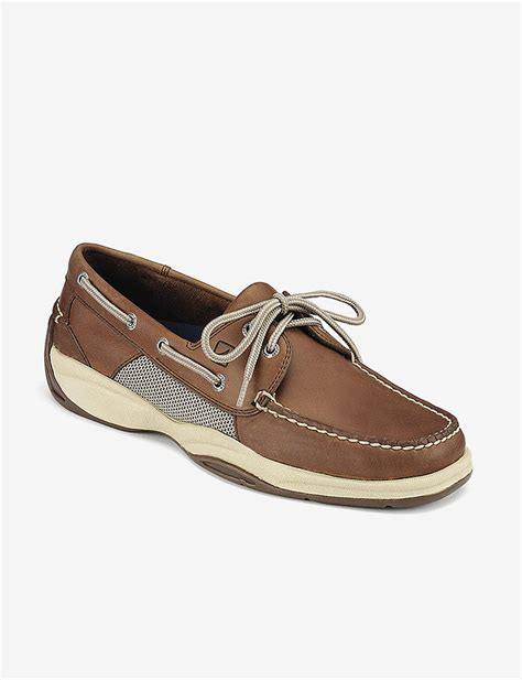 sperry intrepid copper boat shoes s stage stores