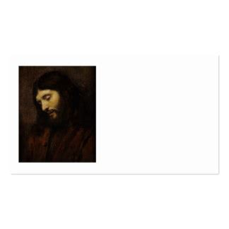 jesus card templates of jesus business cards 46 of jesus busines