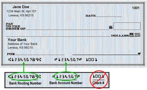 basic bank account number checking account basics audra mcmahon