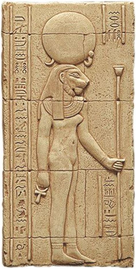 ancient egyptian goddess sekhmet sekhmet ancient egypt pinterest